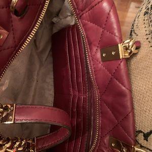 Michael Kors Bags - Over the shoulder and hand carried handbag